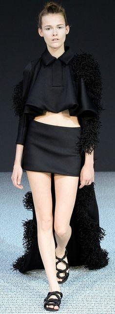 Viktor & Rolf  Haute Couture Fall Winter 2013 2014