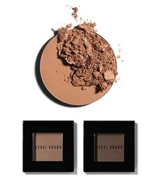 """Say it with us, """"No more contour."""" Try color correcting, the Bobbi way."""