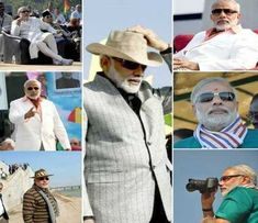 Narendra Modi You Have Never Seen Before
