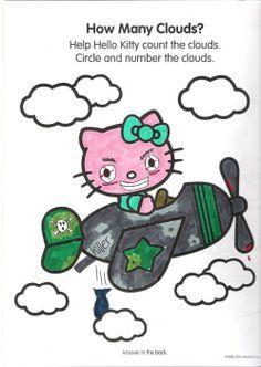 Hello Kitty art book