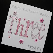 homemade birthday cards for little girls - Google Search