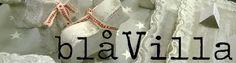 blåVilla - Kaunista, käytännöllistä, kierrätettyä ja kivaa mielenkiintoisista materiaaleista. Huom: netissä vain osa valikoimasta, pihapuodissa paljon yksittäiskappaleita, tule käymään!  http://www.blavilla.com/ #MakersAndDoers