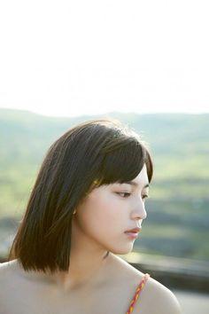 Kawaguchi Haruna (川口春奈) 1995-, Japanese Actress