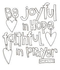 bible verse coloring pages - Google Search