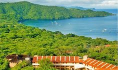 Villas Sol Hotel and Villas Beach Resort Trip with Airfare from Vacation Express - Guanacaste, Costa Rica: ✈ 4-Night Villas Sol Resort Stay with Airfare. Price per Person Based on Double Occupancy (Buy 1 Groupon/Person).