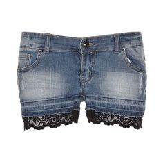 DIY Denim shorts!!   Secrets of a happy wallet.