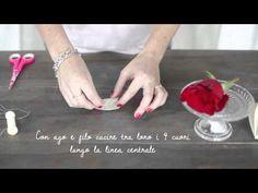Blanc Tutorial: video per un San Valentino DIY | BlancMariclo Blog