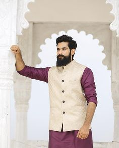World Ethnic Day Wedding Dresses Men Indian, Wedding Dress Men, Kurta Pajama Men, Mens Ethnic Wear, Indian Fashion, Mens Fashion, Mens Kurta Designs, Pajamas, Dance