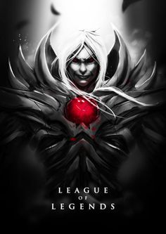 Blood-Lord-Vladimir by wacalac.deviantart.com on @deviantART: