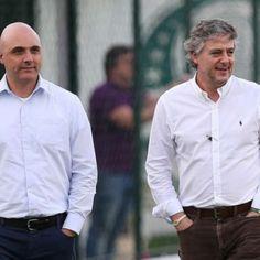 Chapa de Maurício Galiotte passa no '1º turno' da eleição no Palmeiras
