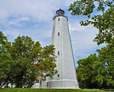 Review This!: National Lighthouse Day