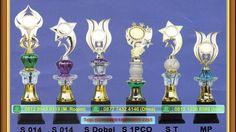 0813-8053-7399 ~ Toko Piala Murah Tangerang dan Sekitarnya ~ asaka trophy