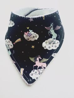 for the love of unicorns Part 1 by Claire Walker on Etsy Bandana Bib, Baby Bibs, Unicorns, Claire, My Etsy Shop, Fans, Relax, Trending Outfits, Unique Jewelry