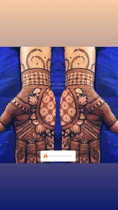 Henna Designs On Paper, Basic Mehndi Designs, Mehndi Designs Feet, Back Hand Mehndi Designs, Latest Bridal Mehndi Designs, Mehndi Designs 2018, Mehndi Designs For Girls, Mehndi Designs For Beginners, Mehndi Design Photos