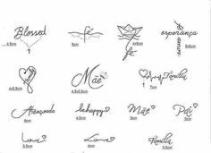 Ideas for tattoo minimalistas mujer letras Finger Tattoos, Body Art Tattoos, New Tattoos, Tatoos, Mini Tattoos, Small Tattoos, Henna Tattoo Designs, Small Tattoo Designs, Rosen Tattoo Arm