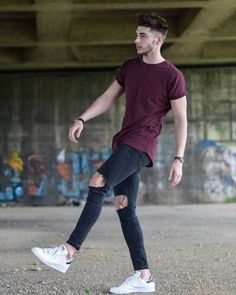 Elegant Winter Fashion Outfits Ideas For Men In 2019 « letterformat. Trendy Mens Fashion, Stylish Mens Outfits, Urban Fashion, Casual Outfits, Jean Outfits, Mens College Fashion, Men's Fashion, Teen Boy Fashion, Urban Style Outfits