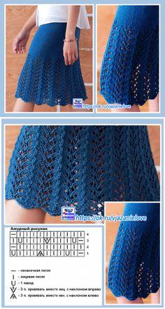 Apskatīt ziņojumu - Inbox Mail in 2020 Crochet Skirts, Knit Or Crochet, Crochet Clothes, Lace Knitting Patterns, Knitting Designs, Crochet Girls Dress Pattern, Skirt Pattern Free, Knitted Baby Cardigan, Crochet Fashion