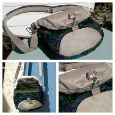 Sac transformable Limbo cousu par Camille http://camillemcraft.canalblog.com/