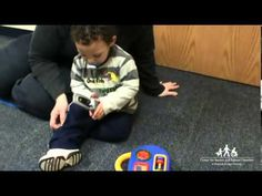 Bringing the Early Signs of Autism Spectrum Disorders Into Focus--This is a great post using short video clips to show children with neurotypical development and children with signs of ASD.  Excellent way to understand how to recognize early signs of autism.