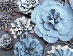 Denim Blue Jeans' Inspired Party, Part 1 – Take a beloved classic ...