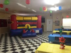 7th Birthday, Party Themes, Toddler Bed, Mario, Home Decor, Homemade Home Decor, Decoration Home, Interior Decorating