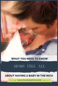 Welcoming a new baby into the world is very exciting, but can be an overwhelming and scary time, especially if you end up having a baby (or babies) stay in the NICU. Try to remember you are not on an island by yourself, there is always a village somewhere. Experiences moms shared their stories for this powerful blog post.