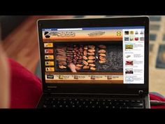 ▶ LIDL: The Live Social Grill - YouTube