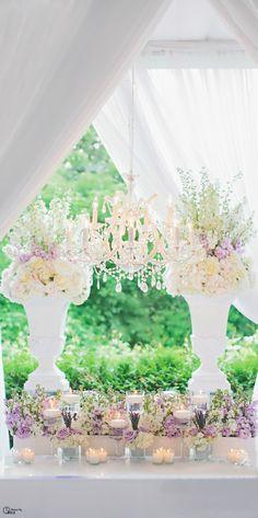 Wedding ● Reception Décor