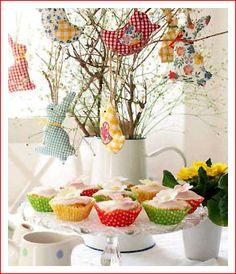 пасхальные веночки - Поиск в Google Easter Tree, Spring Time, Table Decorations, Usa, Google, Home Decor, Interior Design, Home Interior Design, America