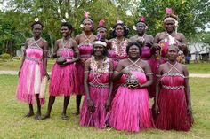 KANGE NGA KONA: Bougainville Island: A 'must see' in Papua New Guinea