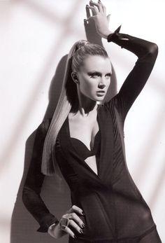 Jayne Moore Lensed by photographer Grey Scott