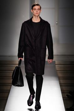 Jil Sander Slideshow on Style.com