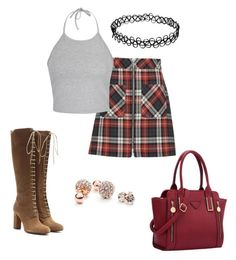 """""""Untitled #66"""" by libbym24 on Polyvore featuring Miu Miu, Ally Fashion, Etro, GUESS, women's clothing, women, female, woman, misses and juniors"""