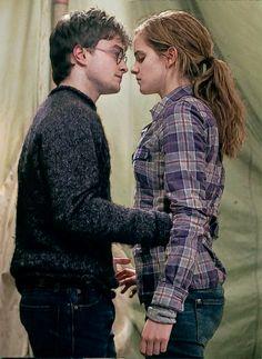 harry hermione dance scene - Google 검색