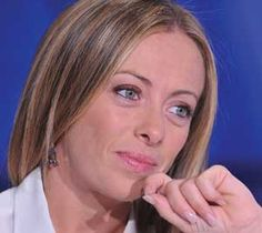 Meloni, la sorella d'Italia da record da tata per Fiorello a big della politica