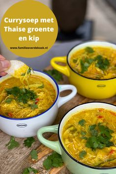 Healthy Soup, Healthy Recipes, Skinny Kitchen, Soup For The Soul, Happy Foods, Soup And Salad, Main Dishes, Good Food, Paleo