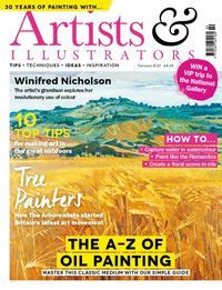 Artists Illustrators Is The Uk S Best Selling Magazine For