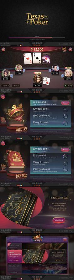 老板的团团采集到UI资源(4268图)_花瓣UI/UX: Game Gui, Game Icon, Game Ui Design, App Design, Play Slots Online, Role Games, Card Ui, Casino Logo, Game Interface