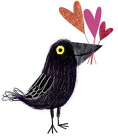 crow   nosy crow