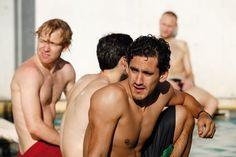 """Teaser (HD) des LGBT Films """"TAEKWONDO"""" powered by QUEER-STARS.DE - We love Queer Cinema! Weitere Trailer und Teaser von LGBTQ Filmen gibt's hier: shrtz.de/queer-stars - Jetzt gleich reinschauen! --- Quellenangabe für Bilder, Grafiken und Trailer: © EDITION SALZGEBER (shrtz.de/edition-salzgeber) --- Hashtags: #LGBT #LGBTI #LGBTQ #QueerCinema #NewQueerCinema #QueerStars #Trailer #Teaser #german #HD #Promo #gay #lesbian #trans #metro #SchwulesKino #GayMovie #Taekwondo"""