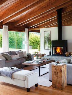 El ABC de la casa ecológica · ElMueble.com · Casa sana