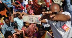 ¡LECTURA OBLIGADA! Lo que Venezuela puede aprender del fiasco de los billetes nuevos en India