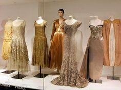Britain's Doris Langley Moore was a pioneering fashion historian whose personal…
