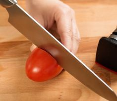 Kitchen Knives — Top Quality on Sale It's that time of year again—post holidays—when everywhere you look prices on everything are getting slashed. Kitchen knives are no exception! Here are just a few (and some of the best) deals out there in kitchen-knife land. These are all high-quality kitchen knives