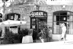 Guarany, cidade do Porto