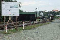 https://flic.kr/p/WbPfdL | Kleinbahnhof am Hauptbahnhof Zittau,Bahnhof Zittau