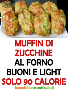 Veg Recipes, Light Recipes, Cooking Recipes, Healthy Recipes, Vegetarian Side Dishes, Italy Food, Cooking Light, I Love Food, Zucchini