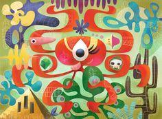 http://illustrationfriday.com/2014/09/editorial-submission-jana-curll/