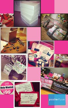 This is my Perfectly Posh business in a snapshot.  I combine it with my Thirty-One Gifts business to offer unique gift-giving opportunities for my customers.  I work my own hours, on my own terms and really make my own rules!  It truly is my own business.  Join for only $99 and become a part of this fabulous action!!  Visit www.njposh.com to join my team - we'd love to have you!! <3 Jessica #posh #pamper #business #job #money #sell #beauty #workfromhome #partywithme #perfectlyposh #thirtyone