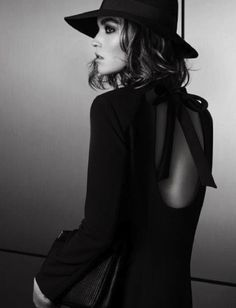 Minimal + Classic: Arizona Muse for Witchery Autumn Winter 2014